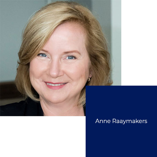 Anne Raaymakers
