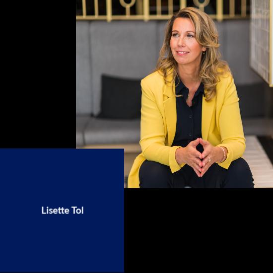 Lisette Tol