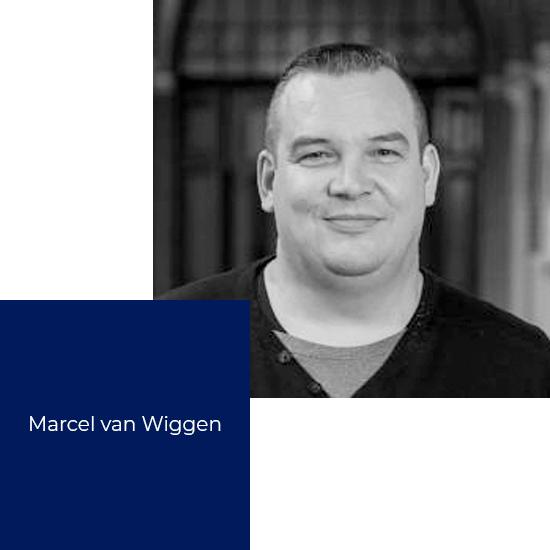 Marcel van Wiggen