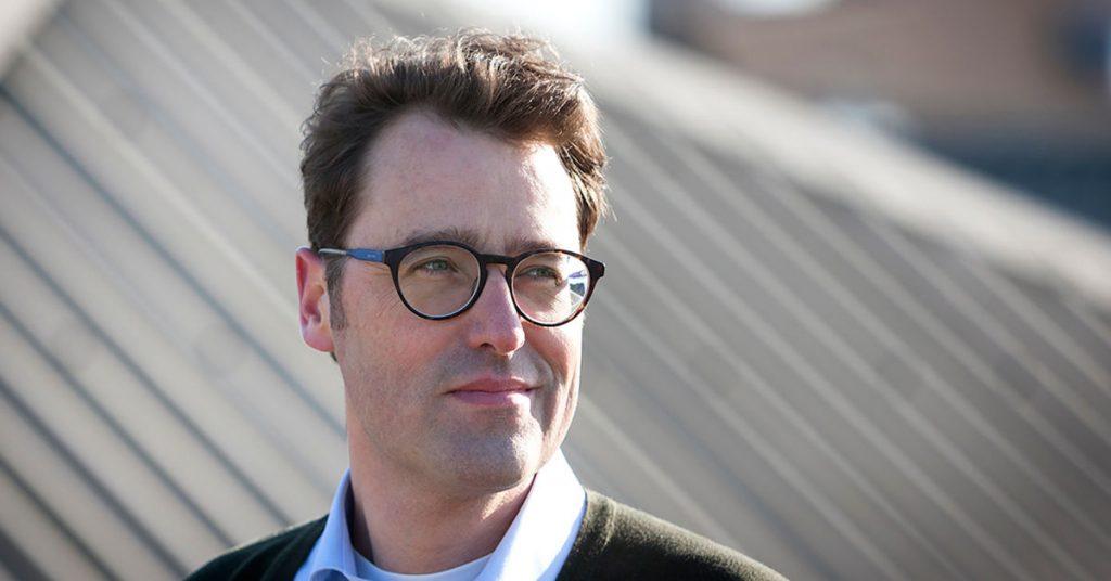 Floris Wouterson Slaapexpert