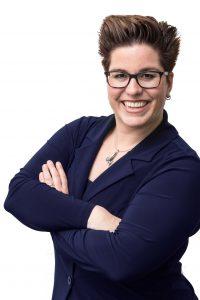 Online Marketing Expert Marieke van Nispen