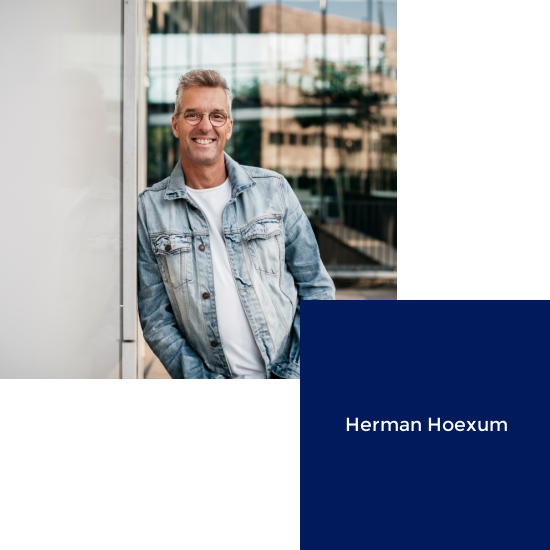 Review Herman Hoexum