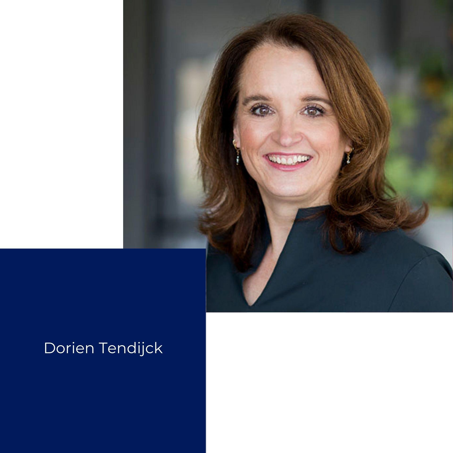 Dorien Tendijck