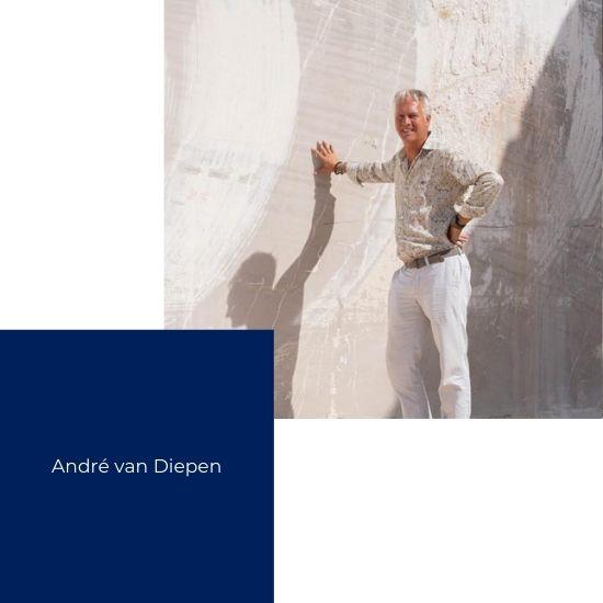 André van Diepen