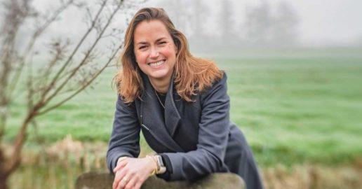 Klantverhaal van Babette van der Veen