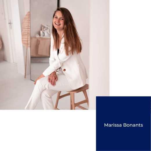 Marissa Bonants The Money Mate